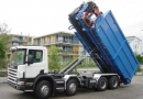 Hooklader Telscopic T24 A
